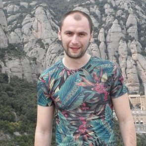Image of Kanstantsin Chernik