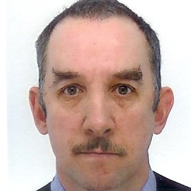 Image of Keith Foster