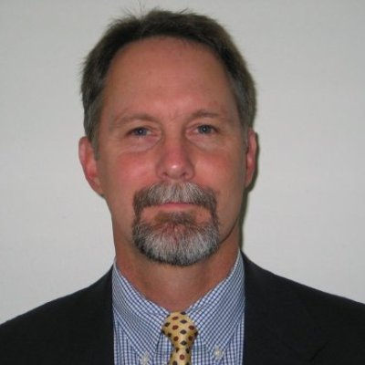 Image of Keith Grimes
