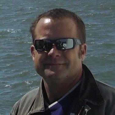 Image of Keith Salisbury