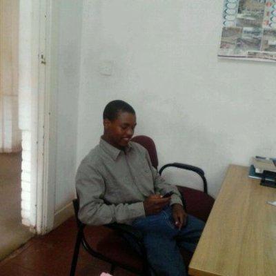 Image of Kelvin Makhubalo