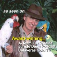 Image of Ken Jones, CEO, Wildlife Advocate, Producer