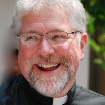 Image of The Rev Ken McCaslin