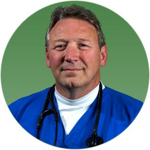 Image of Kevin Rittger, MD, FACEP