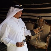Image of Khalifa Fakhroo