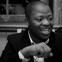 Image of Khaya Dlanga
