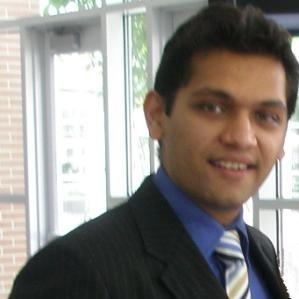 Image of Khelan Patel