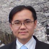 Image of Kian ONG