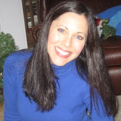 Image of Kimberly Greco