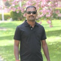 Image of Kiran Kumar