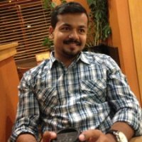 Image of Kiran Chandran