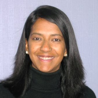 Image of Kiran Smith