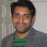 Image of Kishan Gnanamani