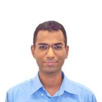 Image of Kishore Guruswamy