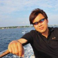 Image of Klein Phua