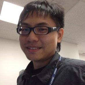 Image of Kevin Lu