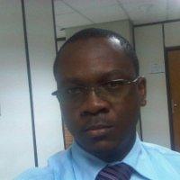 Image of Kola Oyebamiji ACIPM