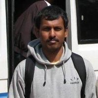 Image of Kranti Potanapalli