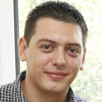 Image of Krasimir Zhechev Cert CII, CITIP