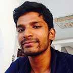Image of Krishanthraj Vadivel