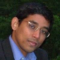 Image of Krishna Sankar