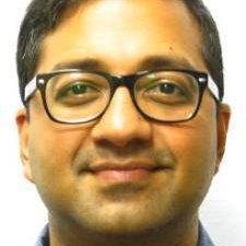 Image of Sudhir Krishnan