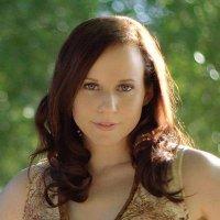 Image of Kristina McMillan