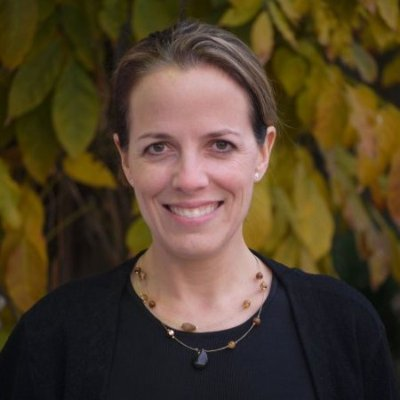 Image of Kristy Stromberg