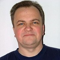 Image of Krzysztof Dabrowski