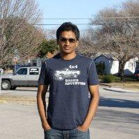 Image of Satheesh Kumar
