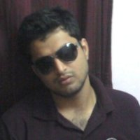 Image of Kumar Kaushik