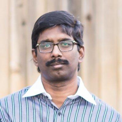 Image of Kumar Mettu
