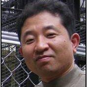 Image of Kwang-Mo Kim