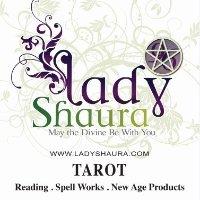 Image of Lady Shaura