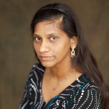 Image of Lakshmi Randall