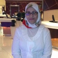 Image of Lamiaa Mamdouh