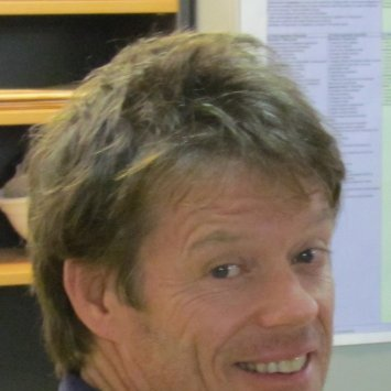 Image of Larry Goodyear