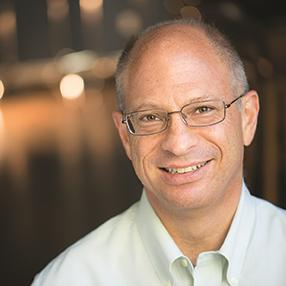 Image of Larry Mandelberg