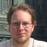 Image of Lars Mathias Kvale