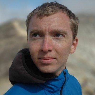 Image of Lasse Damgaard