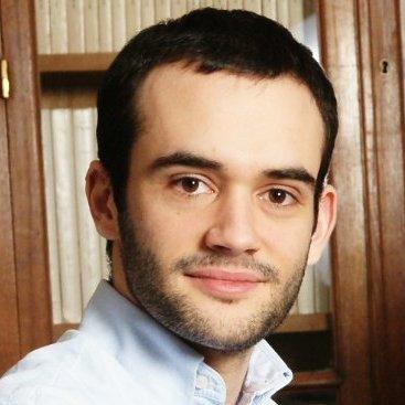 Image of Laurent Sartran