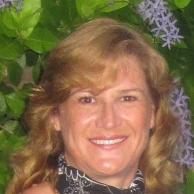 Image of Laurie Knautz