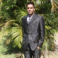 Image of Laversen Naidoo