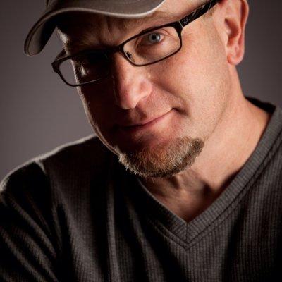 Image of Lee Parks