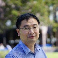 Image of Lei Zhang