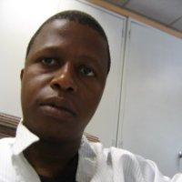 Image of Leshabe Rampedi