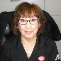 Image of Leticia Rovero