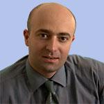 Image of Levan Roinishvili