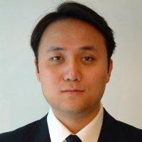 Image of Liang Zhao
