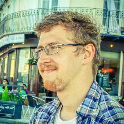 Image of Egidijus Ligeika